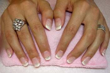 ongles gel 4